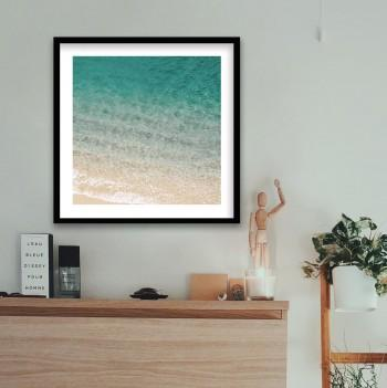 Quadro Beach de We Sutdio