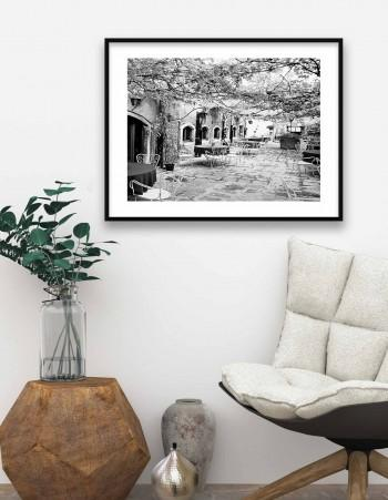 Quadro Romantic places I