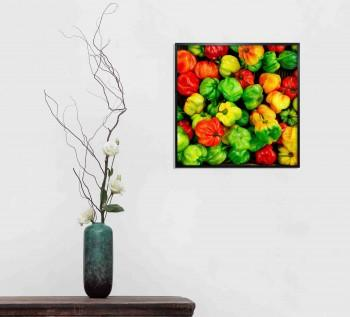 Quadro Vegetables II