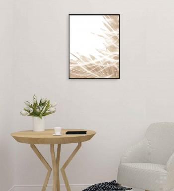 Quadro Golden Leaves