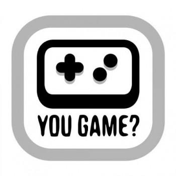 You Game de Enrique Rodriquez Jr.